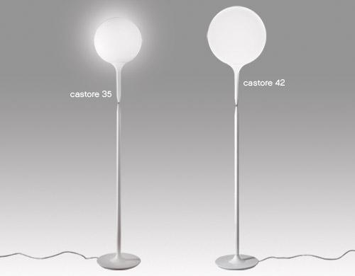 Castore floor lamp hivemodern castore floor lamp aloadofball Images