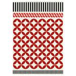 catania rug  -