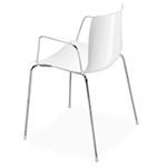 catifa 46 four leg polypropylene armchair - Altherr & Molina Lievore - arper
