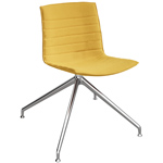 catifa up chair with trestle base - Altherr & Molina Lievore - arper