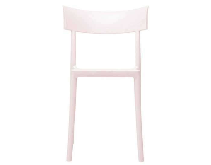 catwalk stacking chair 2 pack