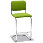 cesca stool - Marcel Breuer - Knoll