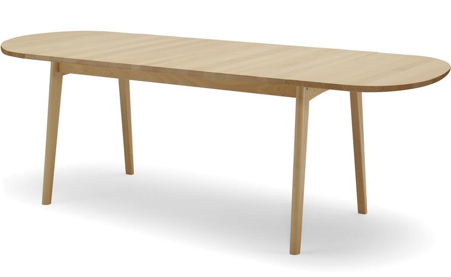 Hans Wegner Ch006 Table Hivemoderncom