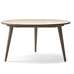 ch008 coffee table quick ship - Hans Wegner - Carl Hansen & Son