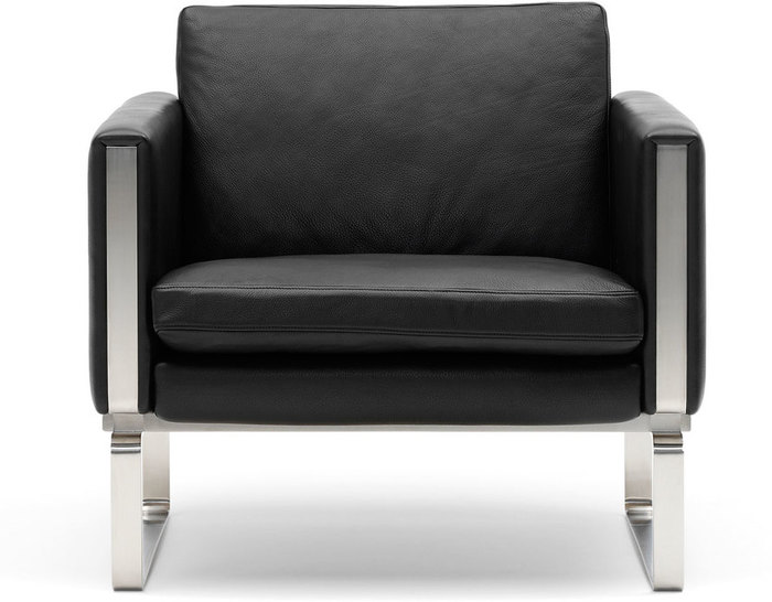 ch101 lounge chair. Black Bedroom Furniture Sets. Home Design Ideas
