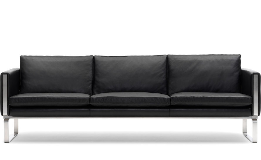 Sofa Seats : Ch103 3-seat Sofa - hivemodern.com