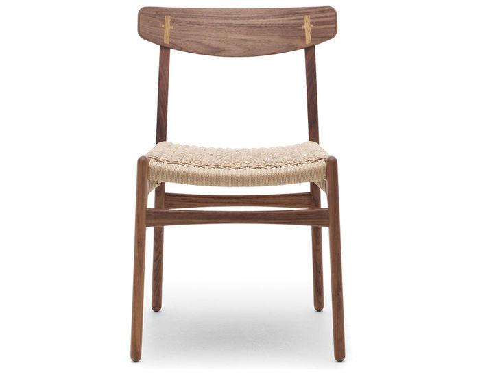 hans wegner ch23 chair