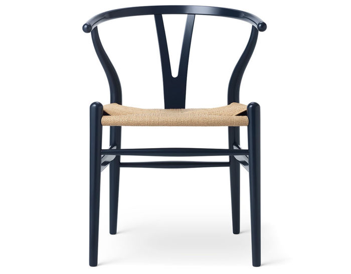 ch24 limited edition 110 year anniversary chair