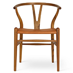 ch24 hans wegner limited birthday edition chair - Hans Wegner - Carl Hansen & Son