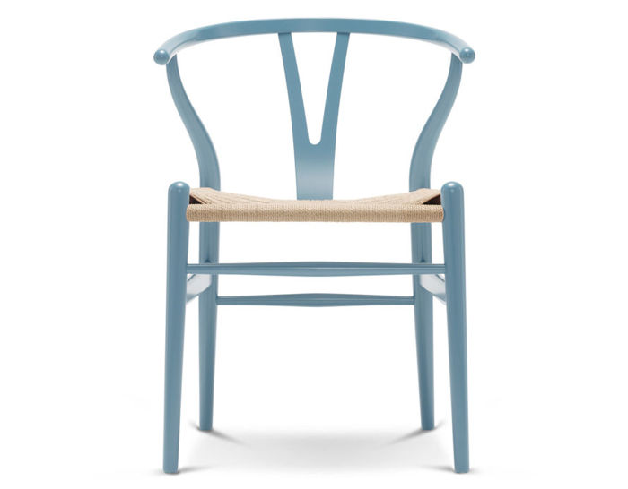ch24 wishbone chair - special price