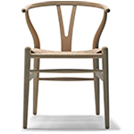 CH24 wishbone Chair - Hans Wegner - Carl Hansen & Son