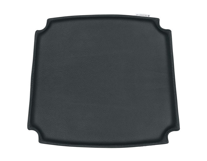 ch24 leather seat cushion