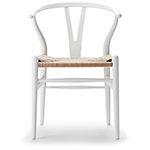 ch24 wishbone chair soft colors - Hans Wegner - Carl Hansen & Son