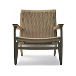 ch25 lounge chair  -