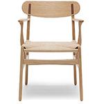 ch26 armchair - Hans Wegner - Carl Hansen & Son