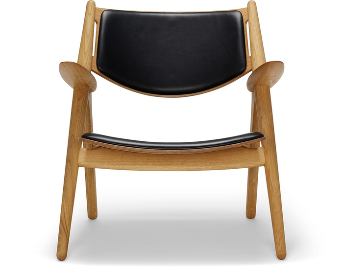 Attirant Ch28p Upholstered Easy Chair