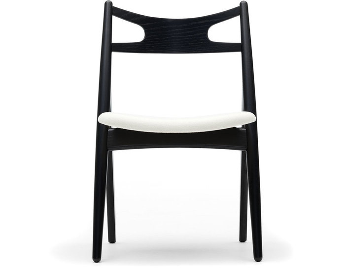 Tolles Dekoration Hans Wegner Stuhl 2 #15: Ch29 Sawbuck Chair