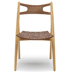 ch29t dining chair - Hans Wegner - Carl Hansen & Son