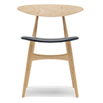 ch33 dining chair - Hans Wegner - Carl Hansen & Son