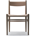 ch36 dining chair - Hans Wegner - Carl Hansen & Son
