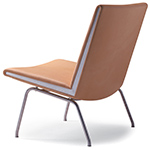 ch401 airline chair - Hans Wegner - Carl Hansen & Son