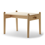 ch411 peters table - Hans Wegner - Carl Hansen & Son