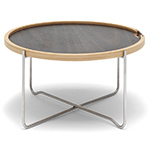 ch417 tray table - Hans Wegner - Carl Hansen & Son