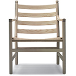 ch44 lounge chair - Hans Wegner - Carl Hansen & Son