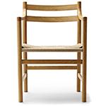 ch46 armchair - Hans Wegner - Carl Hansen & Son