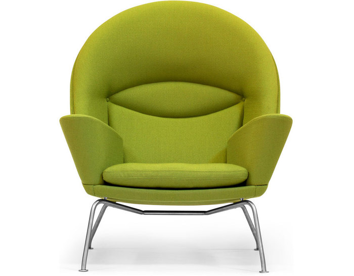 Superbe Ch468 Oculus Lounge Chair