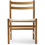 ch47 dining chair - Hans Wegner - Carl Hansen & Son