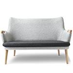ch72 sofa - Hans Wegner - Carl Hansen & Son