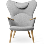 ch78 mama bear chair - Hans Wegner - Carl Hansen & Son