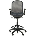chadwick high task chair  - Knoll