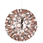 chalice 48 suspension lamp  - moooi