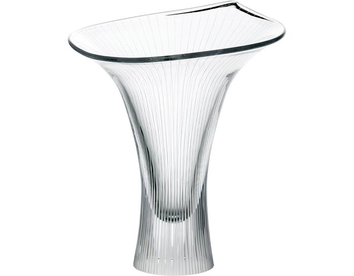chanterelle vase