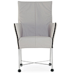 chaplin dining chair  - Montis