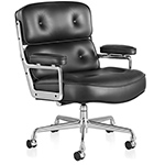 eames® time-life executive chair  -
