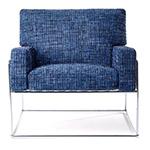charles chair  -