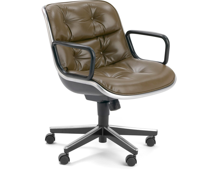 Attractive Charles Pollock Executive Chair