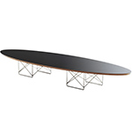 eames elliptical table  -
