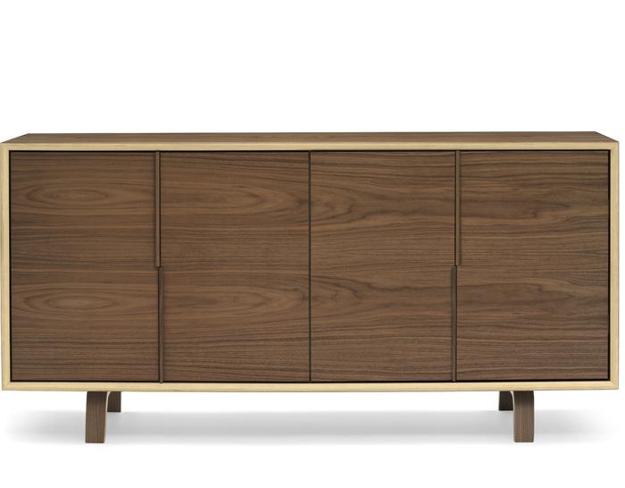 cherner 4 door cabinet