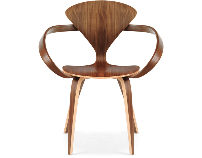 Cherner Arm Chair Hivemoderncom