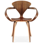 cherner arm chair  -