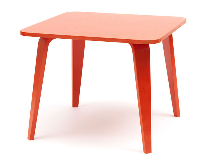 cherner children table