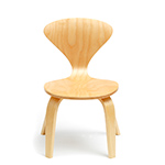 cherner children chair - Benjamin Cherner - cherner