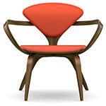 cherner lounge chair - Benjamin Cherner - cherner
