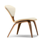 cherner lounge side chair  -