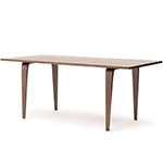 cherner rectangular dining table - Benjamin Cherner - cherner