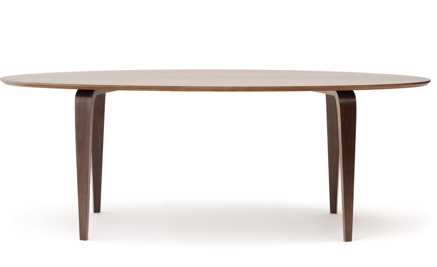 cherner oval table